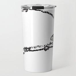 Bailarina Crayola Travel Mug