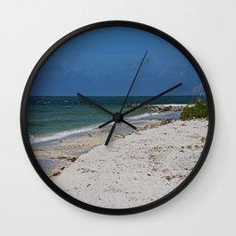 Every Waking Moment Wall Clock