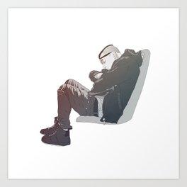 somniatore IV Art Print