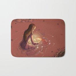 Carpa Koi Bath Mat