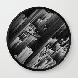 (CHROMONO SERIES) - ITCH Wall Clock