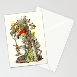 compositions Naturally Stationery Cards