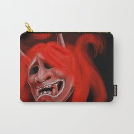 Hannya 2 Carry-All Pouch