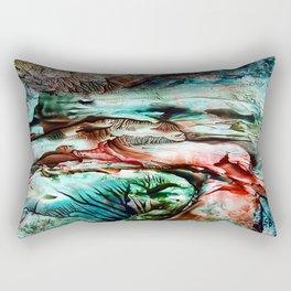 Tornado Rectangular Pillow