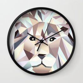 Cecil Wall Clock