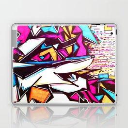 Blockage Laptop & iPad Skin