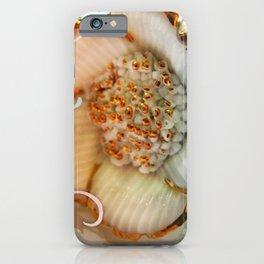 Tokyo Peony iPhone Case
