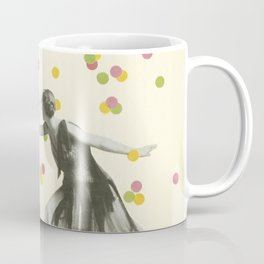 Dance : Gemini Coffee Mug