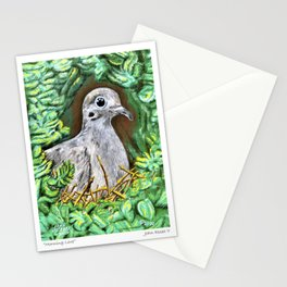 Morning Love Stationery Cards