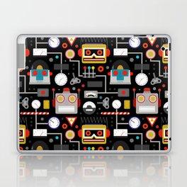 Toy Robots Laptop & iPad Skin