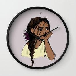 Original Character Wall Clock