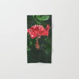 Flamenco by Teresa Thompson Hand & Bath Towel
