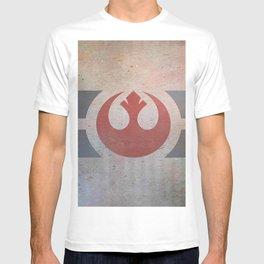 Rebellion T-shirt