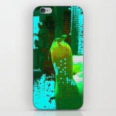 g r e e n t h u m b iPhone & iPod Skin