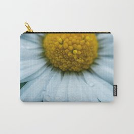 Flower Photography by Téo Leguay Carry-All Pouch