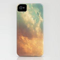 I Dreamed A Dream Slim Case iPhone (4, 4s)