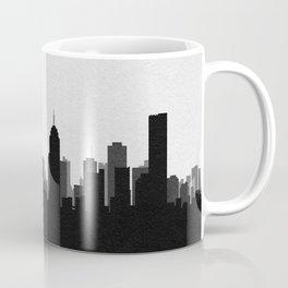 City Skylines: Melbourne Coffee Mug