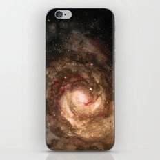 Just A Dream iPhone & iPod Skin
