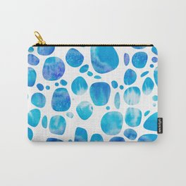 Memories of the sea Carry-All Pouch