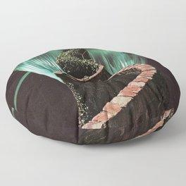 pathways Floor Pillow