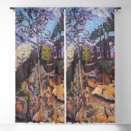 Resilience Blackout Curtain