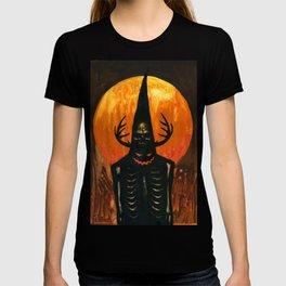 Autumn Acolyte T-shirt