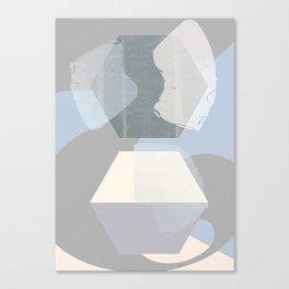 Woodsman 02 Canvas Print