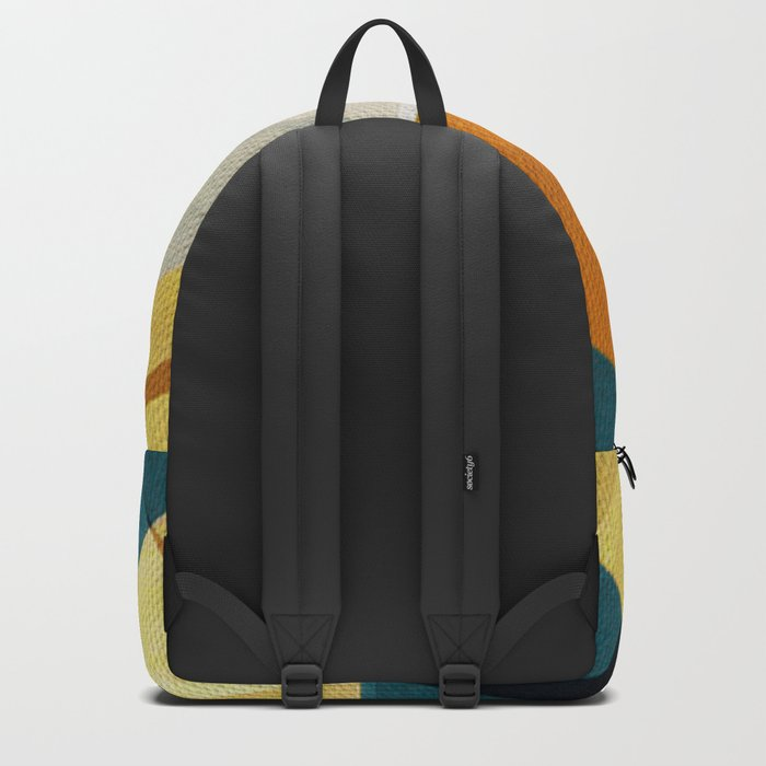 1/4 hour Backpack