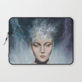 Divine Connection Laptop Sleeve