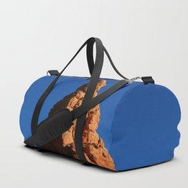 Red Rock Canyon Rockformation Duffle Bag