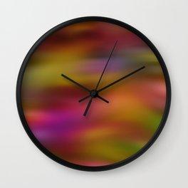 Abstract 9394 Wall Clock