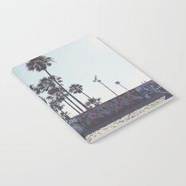Palms x Walls Notebook