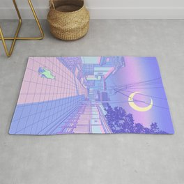 Kyoto Nights Rug