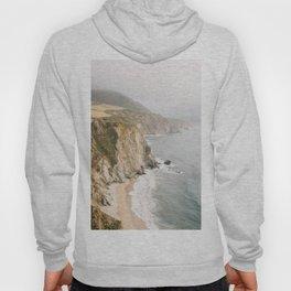 Big Sur California Hoodie