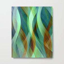 Abstract background G135 Metal Print