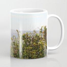 The Ocean Calls (Summer) Coffee Mug