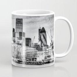 City of London Coffee Mug