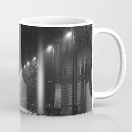Budapest. Coffee Mug