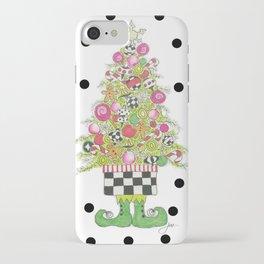 Sweet Shoppe Tree iPhone Case