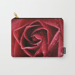 Love intensely from the heart... Carry-All Pouch
