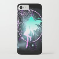 fairy iPhone & iPod Cases featuring Fairy by Augustinet