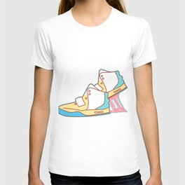 Sneakers Chewing Gum T-shirt