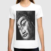 zen T-shirts featuring zen by Joedunnz