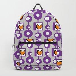 Mid Century Modern Backpack