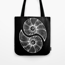 Deep Eyes Tote Bag