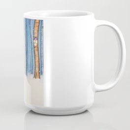 Snow Birds Coffee Mug