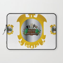 Guild of Brewers Laptop Sleeve