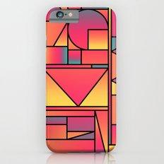 Kaku Cinco iPhone 6s Slim Case