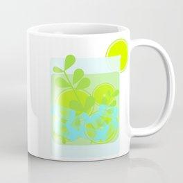 Mojito (Cocktail) Coffee Mug