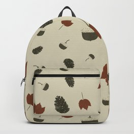 Forest Treasures Backpack